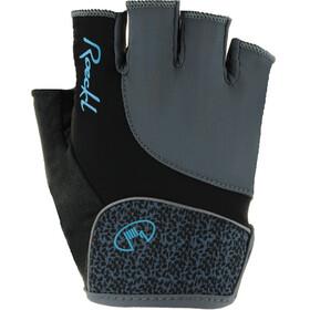 Roeckl Dana Bike Gloves Women grey/black